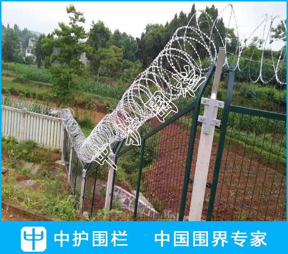 铁路防爬隔离网