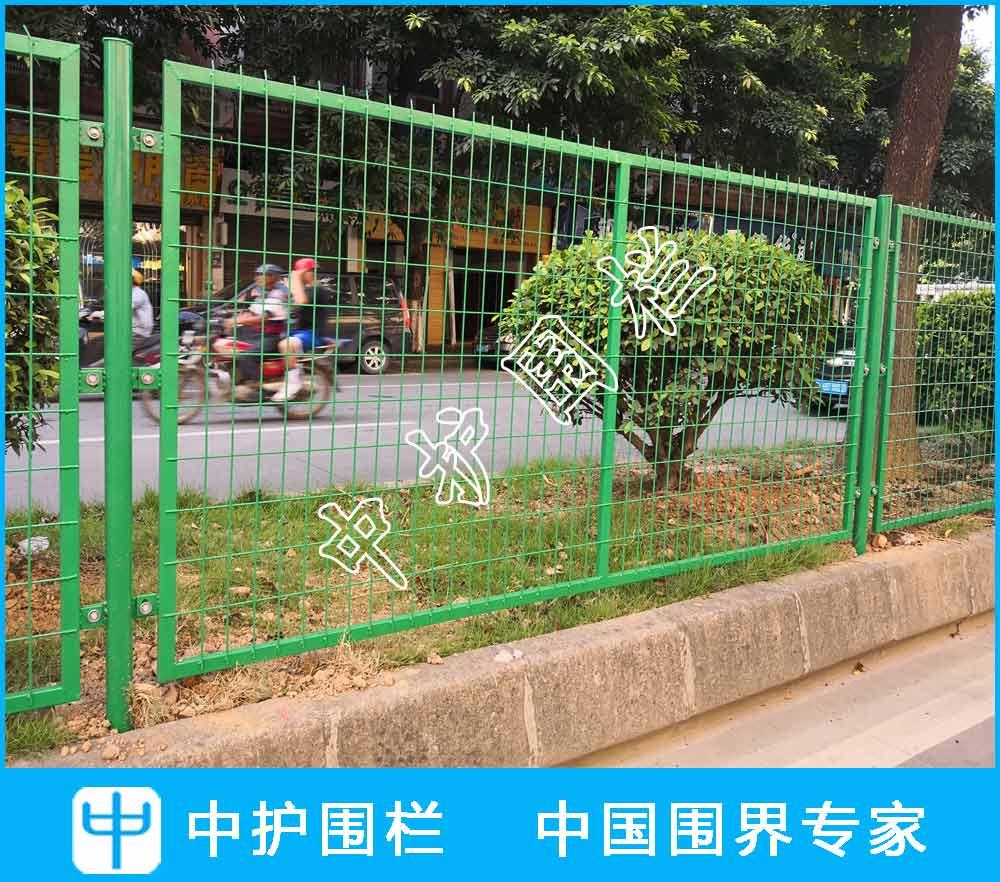 绿化带防爬网