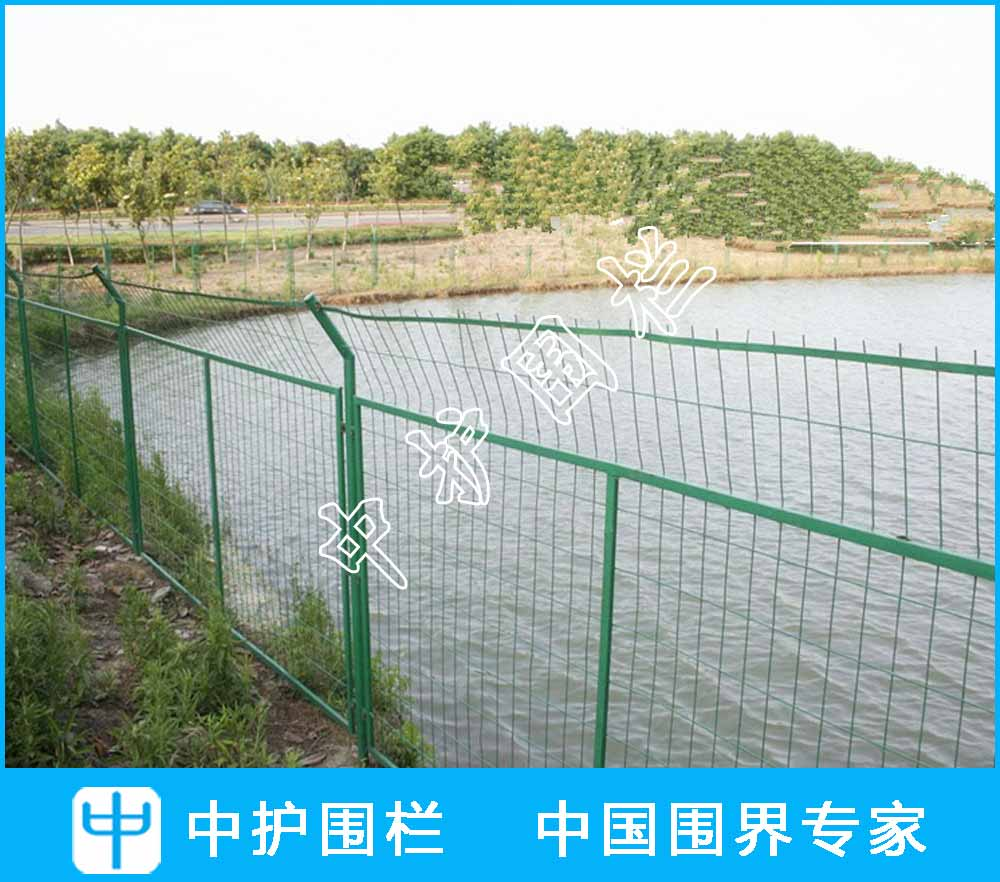 鱼塘防护隔离网
