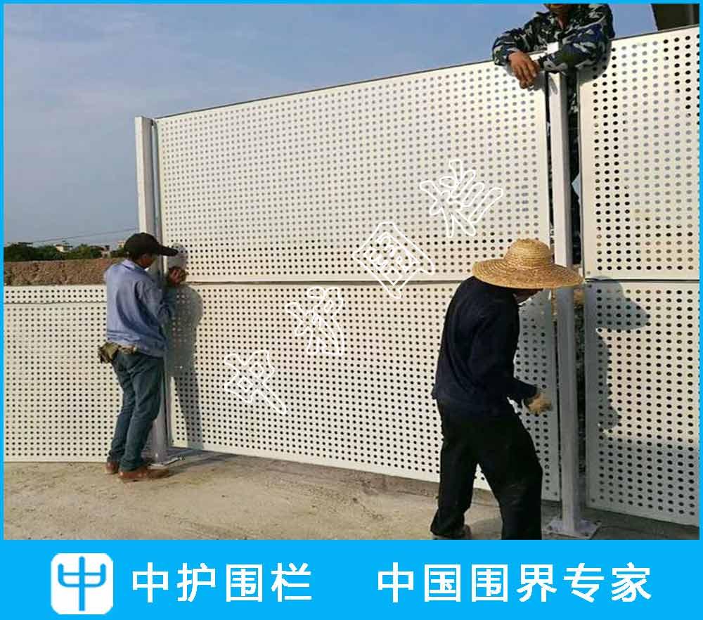 中铁十七局珠海105国道扩建项目施